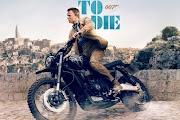No Time to Die (2020) - IMAX Poster :「007」史上初めて、IMAX カメラも使って、撮影されたダニエル・クレイグ主演シリーズ最終章「ノー・タイム・トゥ・ダイ」の IMAX ポスター ! !
