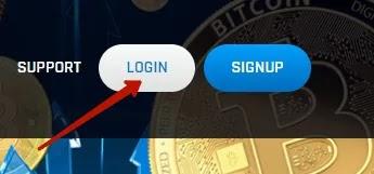 Регистрация в Profit Stars