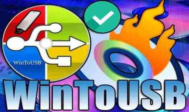 تحميل برنامج WinToUSB 6.0.2 Technician Portable نسخة محمولة مفعلة اخر اصدار