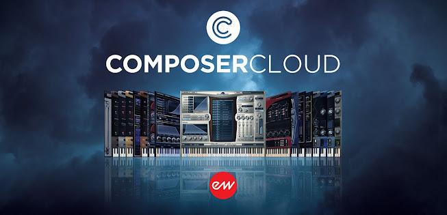 EastWest Composer Cloud Review