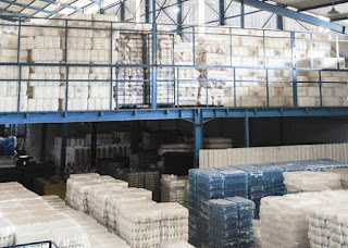 pabrik plastik kemasan