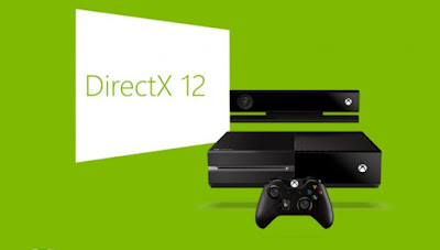 Free Download DirectX 12 Full Version