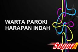 Warta Paroki Harapan Indah No. 136