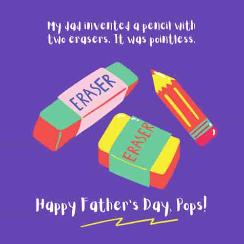 Fathers Day Messages From Daughter in Marathi
