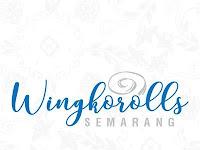 Lowongan Kerja di Wingko Rolls - Semarang
