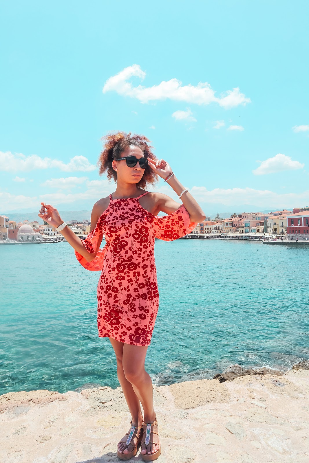 What to do on a short trip to chania