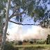 Πρέβεζα:Φωτιά στη Νικόπολη