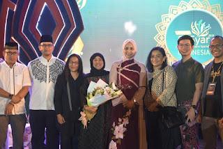 Tujuh Desainer Andil di Fesyar 2019