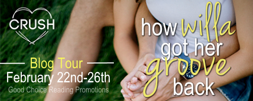 {Review+Giveaway} How Willa Got Her Groove Back by @Emily_Mc_Kay @EntangledTeen