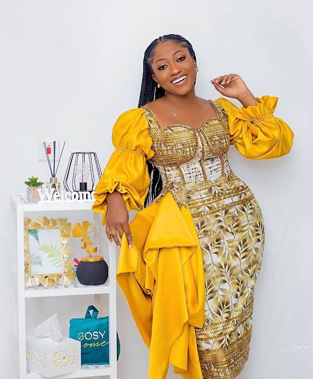 Ankara Styles 2021 for ladies: Best Dresses to trend upon