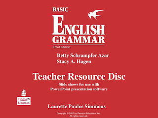 Azar English Grammar pdf
