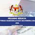 Peluang Kerjaya di Kementerian Komunikasi dan Multimedia Malaysia. Gaji ada kenaikan tahunan