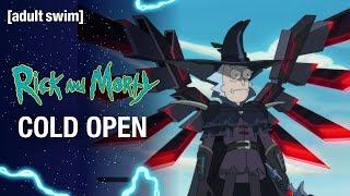 Rick y Morty 5x09 Latino Online