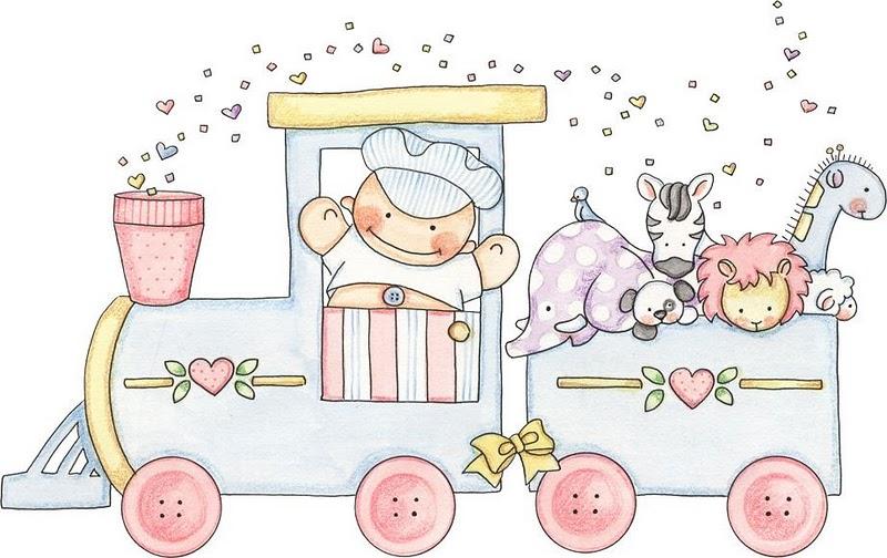 Dibujos Para Baby Shower De Niña Imagui