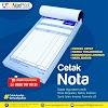 Cetak Nota Kwitansi NCR Online Murah di Ciracas, Jakarta Timur