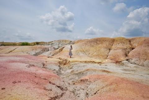 Popular Tourist Spots in Pekanbaru