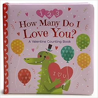 How Many Do I Love You?