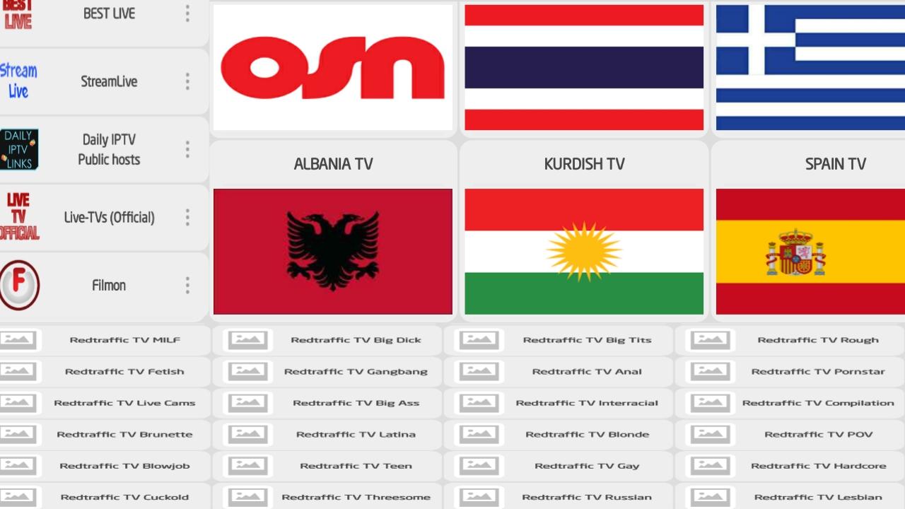 شاهد القنوات الاوروبية المشفرة والعربية والالاف من القنوات الحصرية الممنوعة مجانا/elmubashir-tv