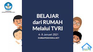 Panduan BDR Minggu Ke-1 Tahun 2021. Pdf