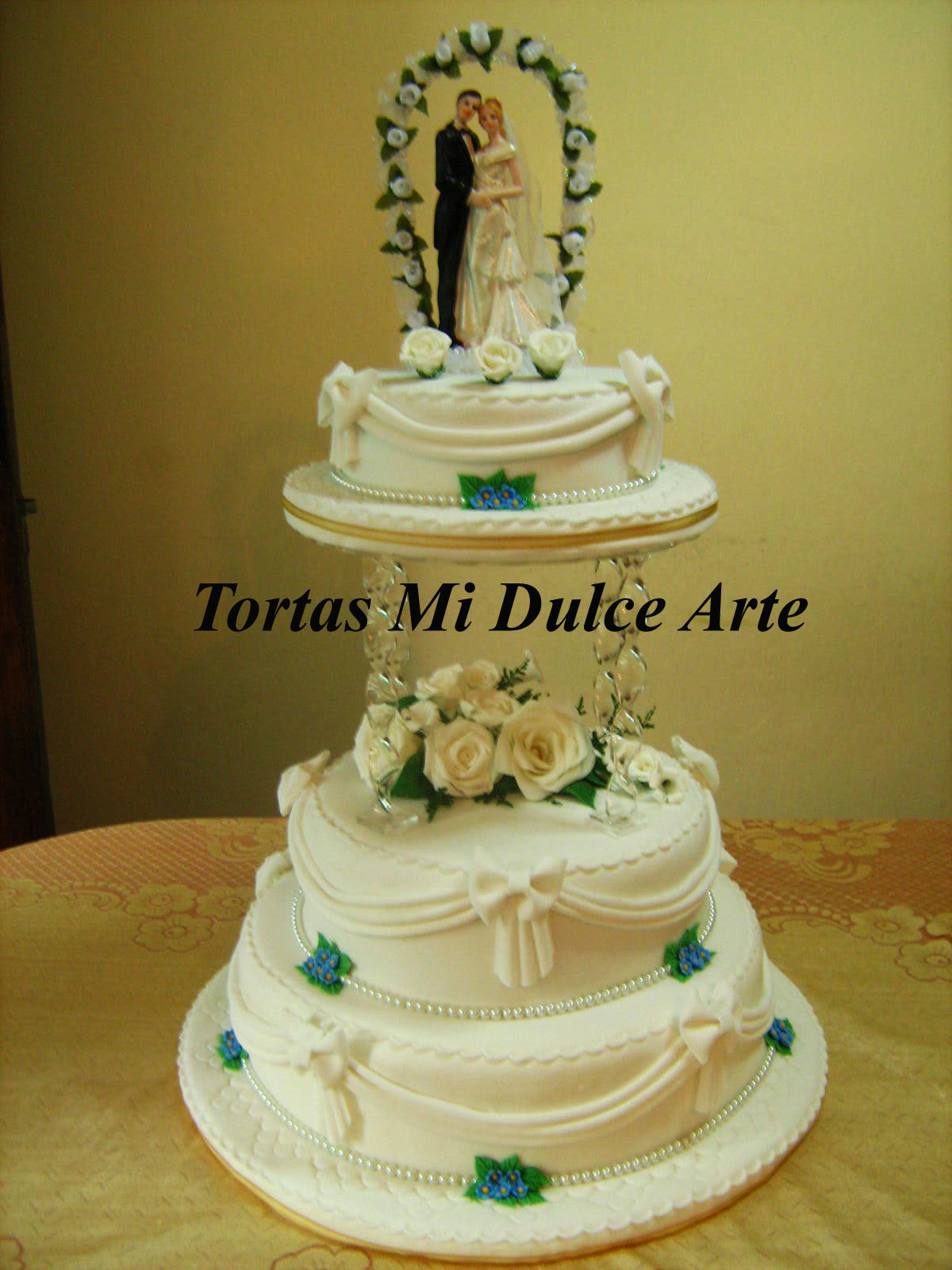 TORTAS MI DULCE ARTE