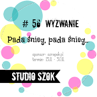 http://studioszok.blogspot.com/2017/11/wyzwanie-56-pada-snieg-pada-snieg.html