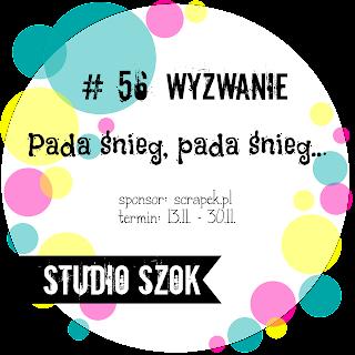 http://studioszok.blogspot.com/2017/11/wyzwanie-56-pada-snieg-pada-snieg.html