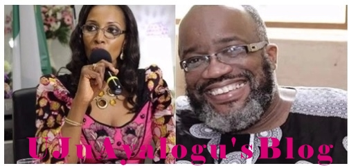 Bianca is directly responsible for Ezeigbo's death - Emeka Ojukwu Jnr alleges