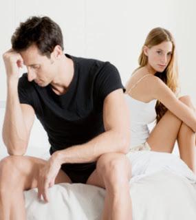 4 Resep seksual untuk pria impoten