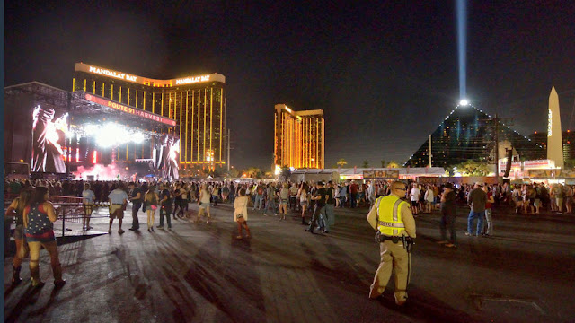 El Estado Islámico asume la autoría del tiroteo en Las Vegas que deja al menos 50 muertos y más de 400 heridos