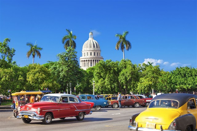 Taking a look at these 5 reasons, you cannot stop yourself from traveling to Cuba