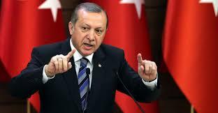 بدء اردوغان رسميا بارسال القوات العكسرية الى ليبيا