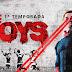 Will,WhoCast 76   Aquele Sobre The Boys - Primeira Temporada