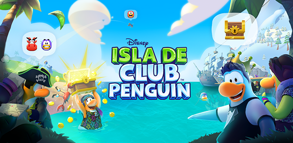 Isla-Club-Penguin-móviles