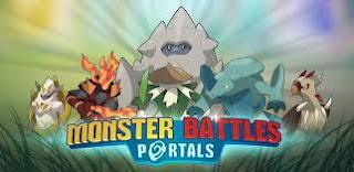 imagem  Do Monster Battles TCG