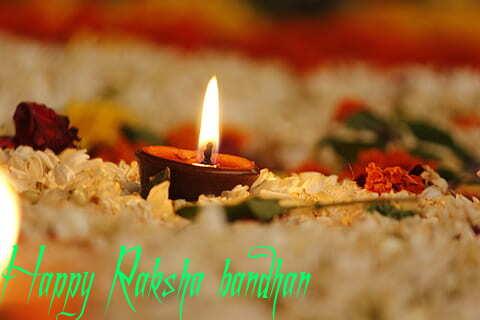 Rakasha bhandhan written images