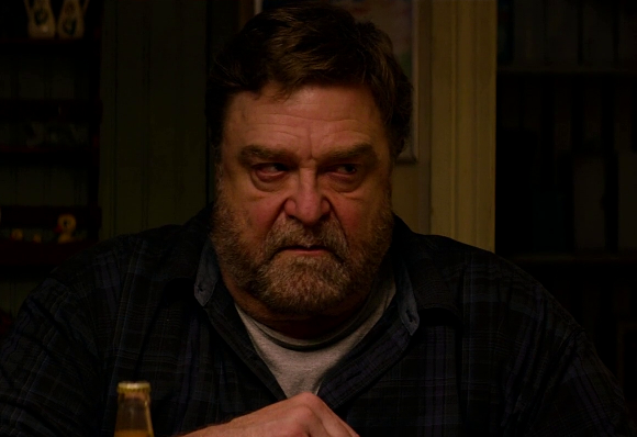 Furious John Goodman in 10 Cloverfield Lane