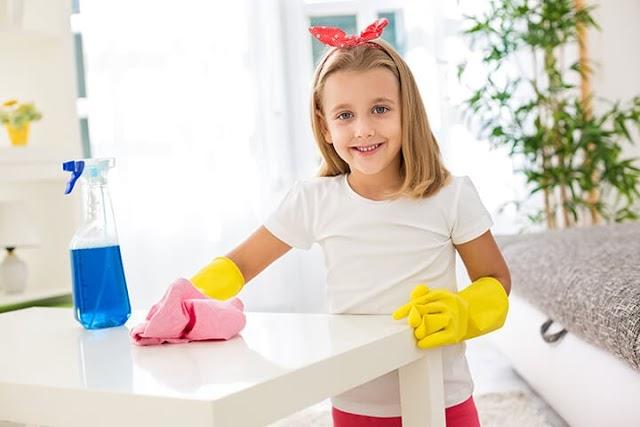Jangan Lupa Semprot Disinfektan 5 Benda Ini di Rumah Supaya Terhindar Penyakit