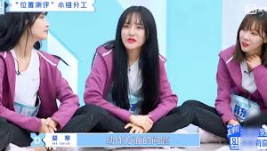 Mo Han SNH48 Dicibir Karena Berambisi Jadi Center, Warganet Ingin Ia Tereleminasi di Qing Chun You Ni 2