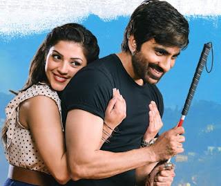 Ravi Teja Hindi Dubbed Movies List