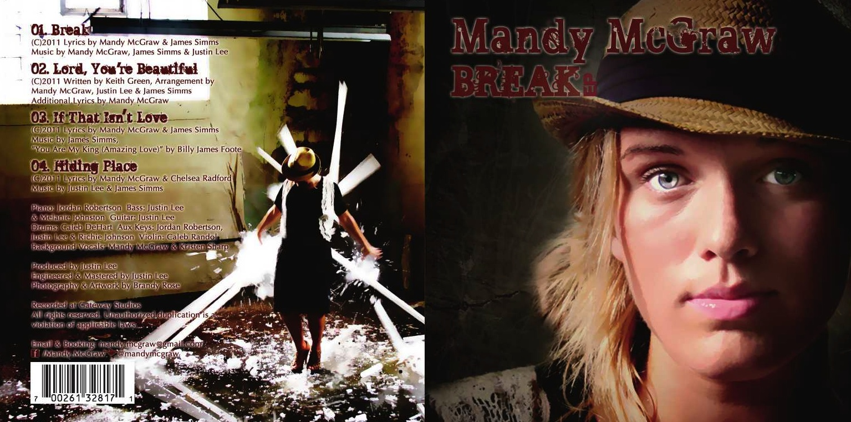 Mandy mcgraw