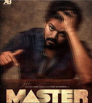Master Movie release date, Master Movie Star Cast, Master Movie Story Plot, Master First poster