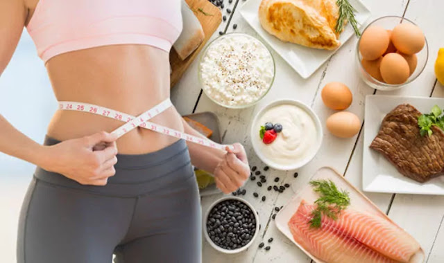 What Is Keto Diet & Hows Does It Work