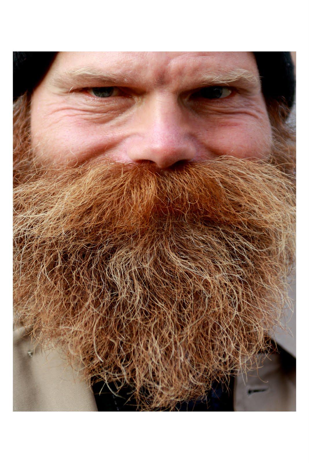 Aaron Vannatta Photography Big Burly Beards