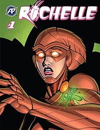 """Rochelle, Volume 2 """"Skeeter Feever"""""""