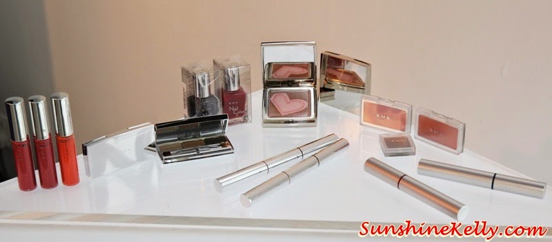 RMK Autumn Winter 2014 Collection, Power of Love, RMK Power Of Love, RMK Makeup, RMK