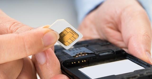 Cara Mengatasi Masalah Periksa Layanan Operator Pada HP