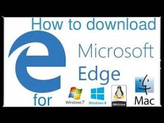 تحميل Microsoft Edge