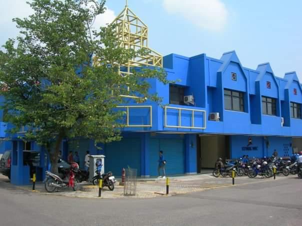 10 Kampus di Bekasi dan Cikarang