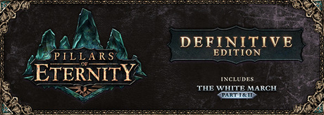 Pillars of Eternity Definitive Edition MULTi8-PROPHET