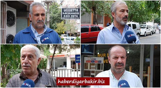 Diyarbakır'da artan hırsızlık vakaları halkı çileden çıkardı